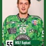 WOLF Raphael