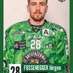 FUSSENEGGER Jürgen