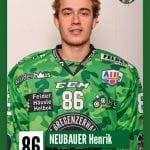 NEUBAUER Henrik