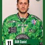 BAN Daniel