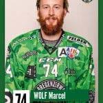 WOLF Marcel