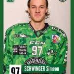 SCHWINGER Simeon