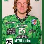 METZLER Julian