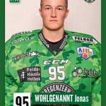 WOHLGENANNT Jonas