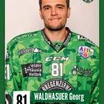 WALDHAUSER Georg