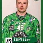 KAUPPILA Antti