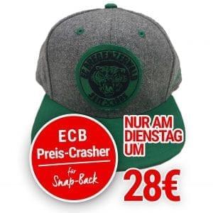 ECB CCM Snap Back