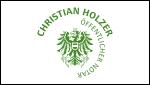 Christian Holzer - öffentlicher Notar