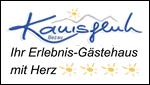 Erlebnis-Gästehaus Kanisfluh