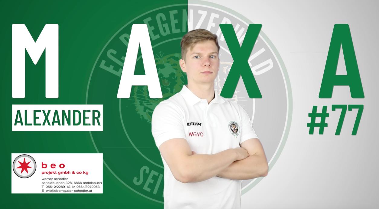 MAXA Alexander